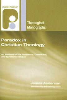 Paradox in Christian Theology