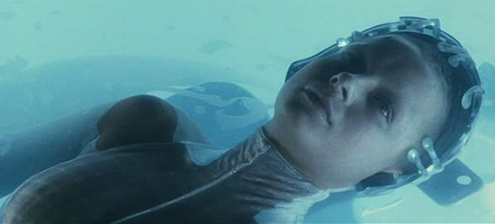 Nate Silver relaxing in the bath