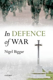 In Defense of War